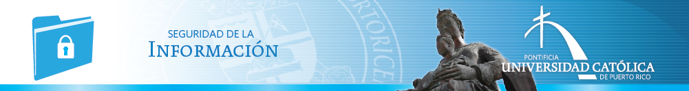 Seguridad de la Información Logo